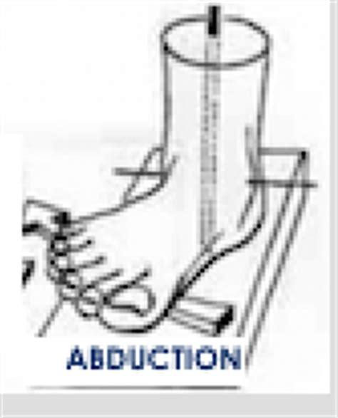 Pied Qui Tourne Vers L Exterieur by Termes Anatomiques Pied Cheville Holistic Attitude