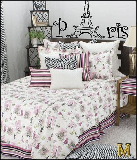 paris theme bedroom paris theme theme bedrooms and paris on pinterest