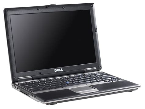 Laptop Dell Latitude D420 dell latitude d420 released pics specs notebookreview