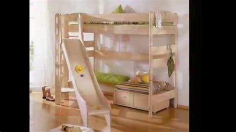 Lu Tidur Dari Kayu inspirasi untuk membuat tempat tidur yang unik dan