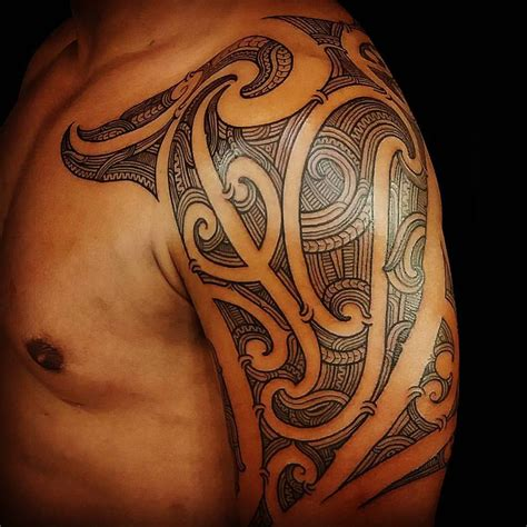 tattoo convention ta ta moko and tatau otautahi