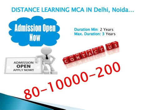 Distance Mba Colleges In Delhi by 80 10000 200 Distance Learning Mca In Delhi