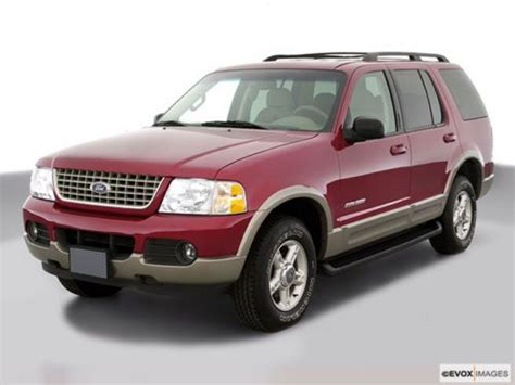2007 ford explorer towing capacity 2007 ford explorer eddie bauer towing capacity