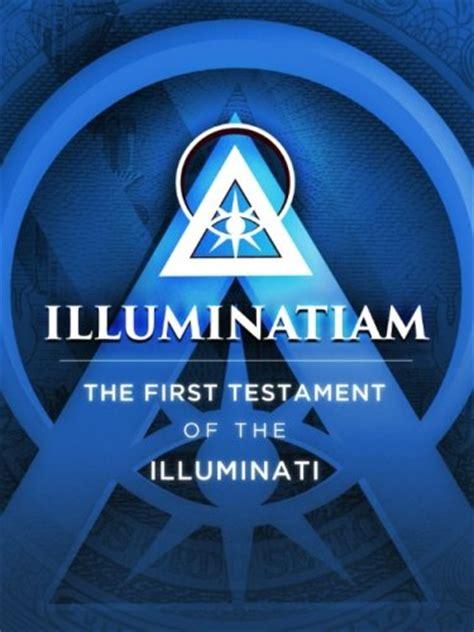 libri su illuminati libro illuminatiam the testament of the illuminati