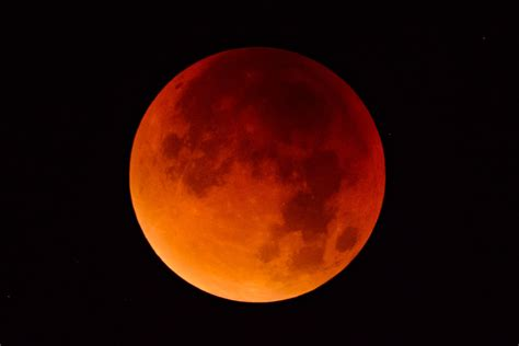 Moon Bloody Moon lunar eclipse 10 best places to see the blood moon in the