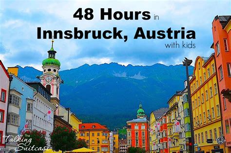things to do on things to do in innsbruck