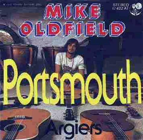 Portsmouth Records Taurus Ii československ 233 Str 225 Nky O Miku Oldfieldovi Diskografie 7 Quot Singl