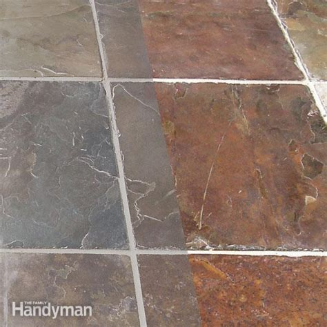 how to tile a backsplash the family handyman how to remove grout haze from stone tile the family handyman