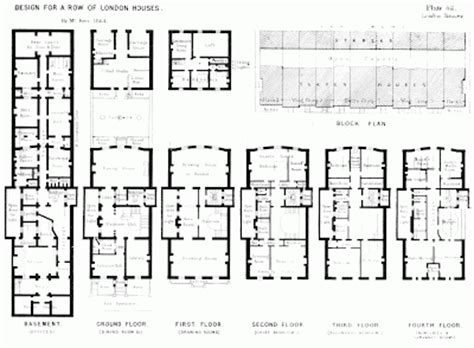 georgian house designs floor plans uk english historical fiction authors make yourself at home