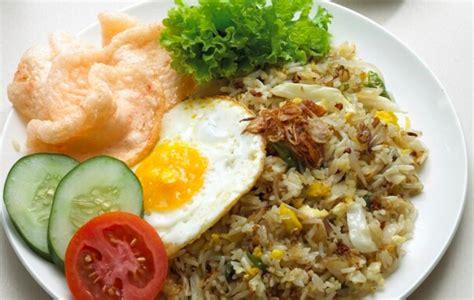 Kompor Untuk Nasi Goreng resep nasi goreng spesial untuk sarapan rancah post