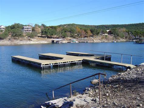 lakeside marine service lake travis boat docks - Boat Dock On Lake Travis