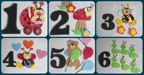imagenes educativas en foami n 250 meros decora con foami platillas y moldes incluidos