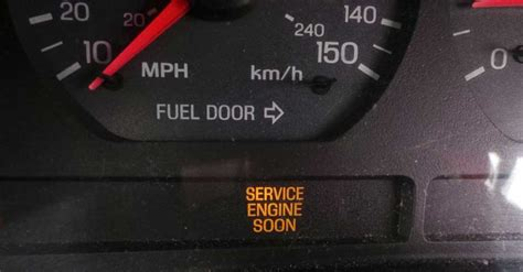 what would cause the check engine light to come on how the check engine light can affect your fuel economy