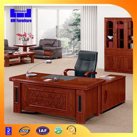 high end office desks modern executive desk high end office furniture buy