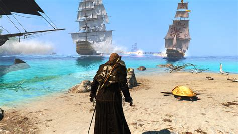 Speaker Cyborg 288 assassins creed 4 black flag page 10 rage3d discussion area