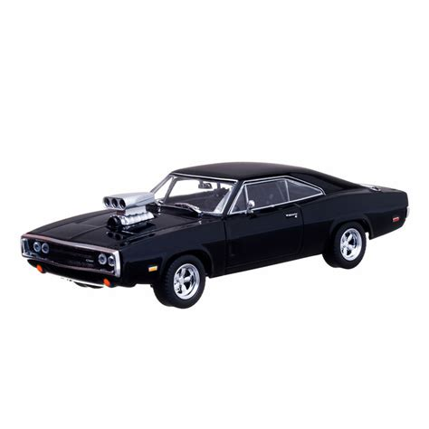 fast and furious greenlight greenlight fast and furious 1 43 dom s 1970 dodge charger