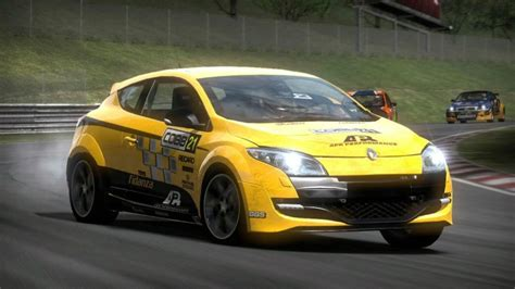 Shift 2 Auto Tuning by Renault Megane Rs In Nfs Shift Autoevolution