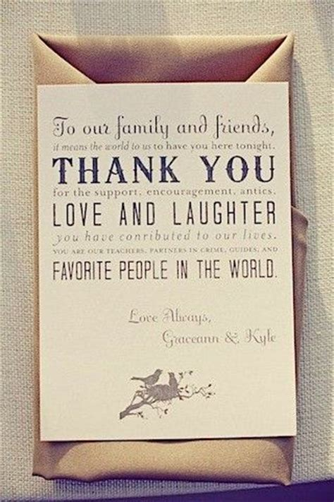 Thank You Letter For Attending Thank You Letter For Attending Wedding Wedding Ideas We Pin