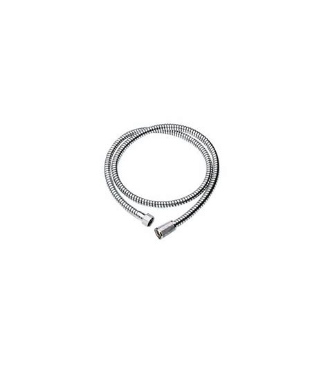 Grohe Shower Hose Replacement by Grohe 28143000 Starlight Chrome 59 Quot Metal Hand Shower Hose