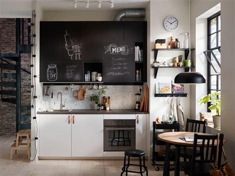 the kitchen that invites creativity ikea