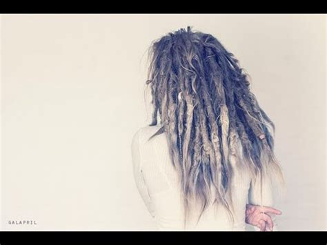 hairstyles for dreadlocks youtube dreadlock hair styles galapril youtube