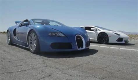 Lamborghini Vs Bugatti Vs Lamborghini Vs Bugatti Prestige Cars