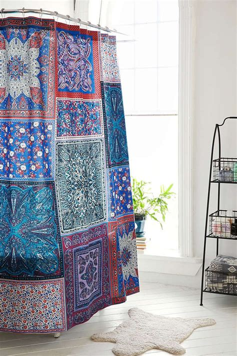 london shower curtain urban outfitters 1000 ideas about scarf curtains on pinterest custom