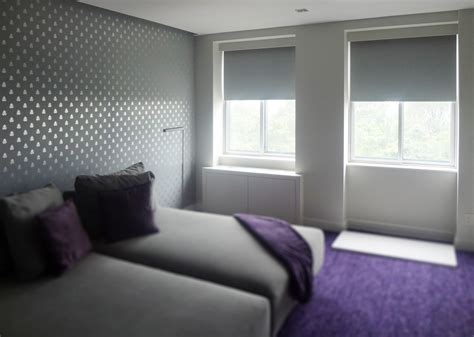 Bedroom Blackout Shades by Best Blackout Blinds For Better Sleep And Privacy Homesfeed