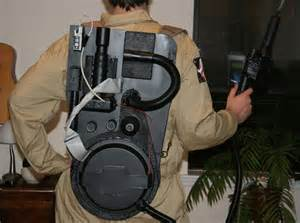 Diy Proton Pack Diy Ghostbusters Proton Packs My Disguises We