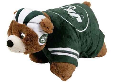 Jets Pillow Pet by Nfl Mini Pillow Pets
