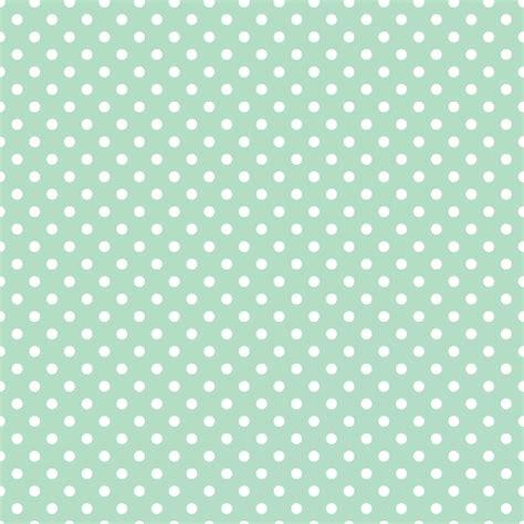 dot pattern tumblr mint green polka dots 187 background labs on we heart it