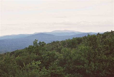 nh section 8 view se from the south end of lamberts ridge taken at