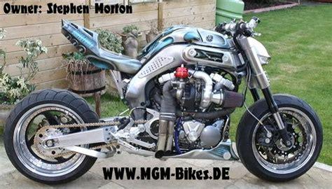 Yamaha Fz1 Aufkleber Set by Mgm Bikes Yamaha