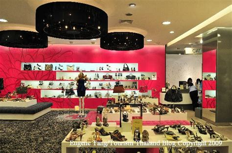 thailand s best loved department stores central chidlom