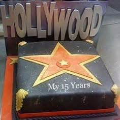 decoracion xv años hollywood m 225 s de 1000 ideas sobre pastel de hollywood en pinterest