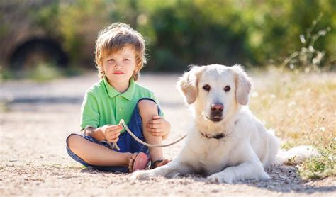 raising puppies let s talk benefits of raising your children with dogs top tips