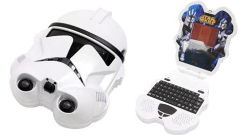 Shiny Review Starwars Does Skype by Clone Wars Merch Floodgates Open With Clone Trooper Kiddie