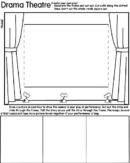 wedding bible drama theatre coloring page