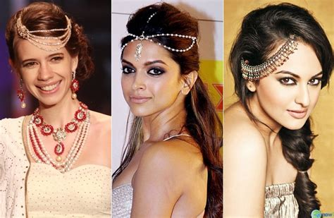Wedding Hair Accessories India by 20 Chic Indian Bridal Hair Accessories To Die For