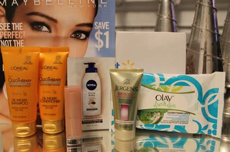 walmart beauty box subscription review spring 2015 my walmart beauty box subscription review splendry