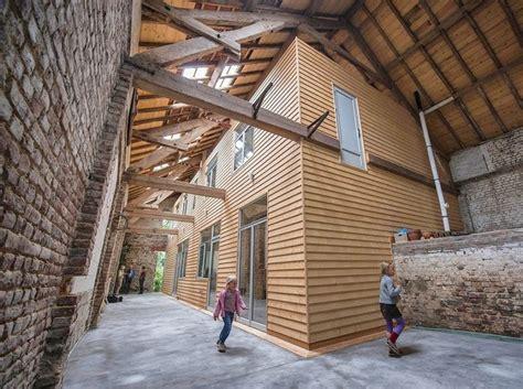 scheune kaufen nrw architekt breidenbach viersen das bauernhaus