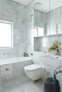 White Marble Bathroom Ideas by 48 Luxurious Marble Bathroom Designs Digsdigs
