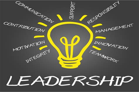 theme development definition so what is leadership his leadership her trust