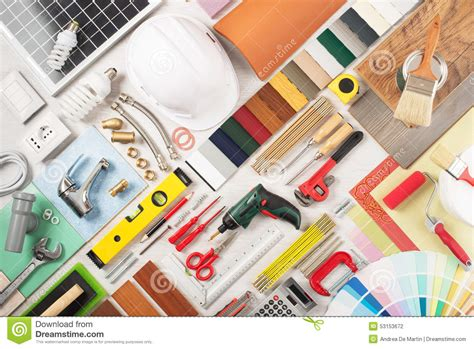diy and home renovation stock photo image 53153672