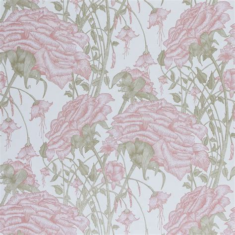 salmon pink wallpaper uk style library the premier destination for stylish and