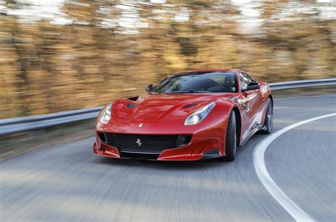 top ten fastest ferraris the top 10 fastest accelerating cars in the world autocar