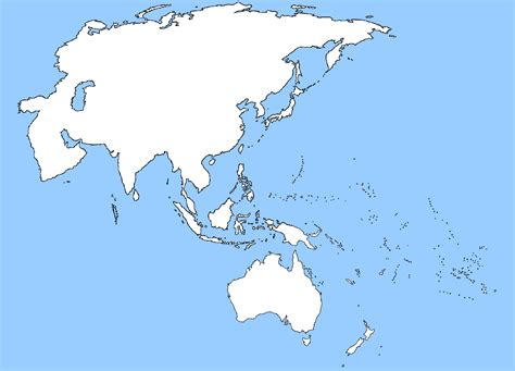 asia and australia map blank map directory all of asia alternatehistory wiki