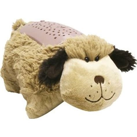 pillow pets lights snuggly puppy only 27 49 reg