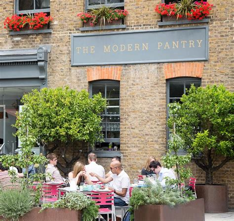 Pantry Farringdon by The Modern Pantry Restaurant Clerkenwell Caf 233 And Deli