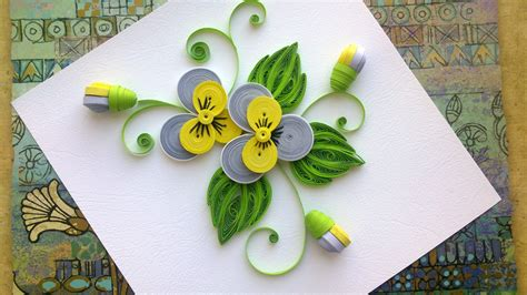 quilling pinterest tutorial flowers quilling paper flower tutorial d i y quilling paper
